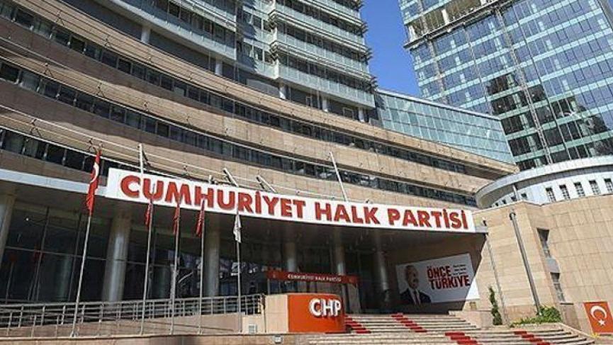 CHP'de kritik MYK toplantısı: Gündem Muharrem İnce!