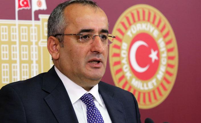 CHP'de Meclis Başkanvekili Haydar Akar oldu