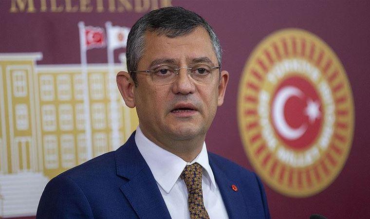 CHP'den 'Akşener'in başbakan adaylığı' açıklaması