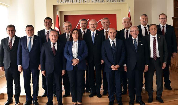 CHP'den belediye başkanlarına yeni talimat