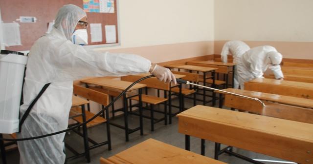 CHP'den 'Covid-19 Salgını ve Eğitim' raporu: 57 bin ek derslik, 34.2 milyar lira bütçe gerek