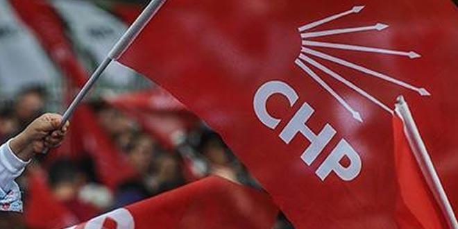CHP'den emekli ikramiyeleri 1.500 TL olsun teklifi