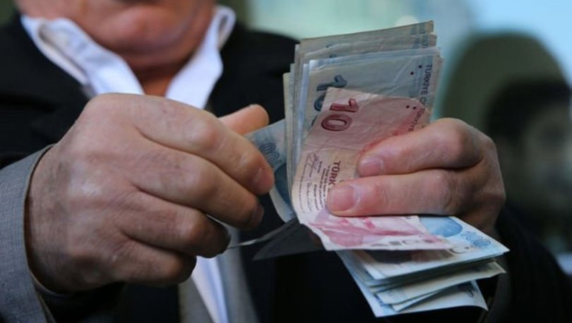 CHP'den emekli maaşı teklifi