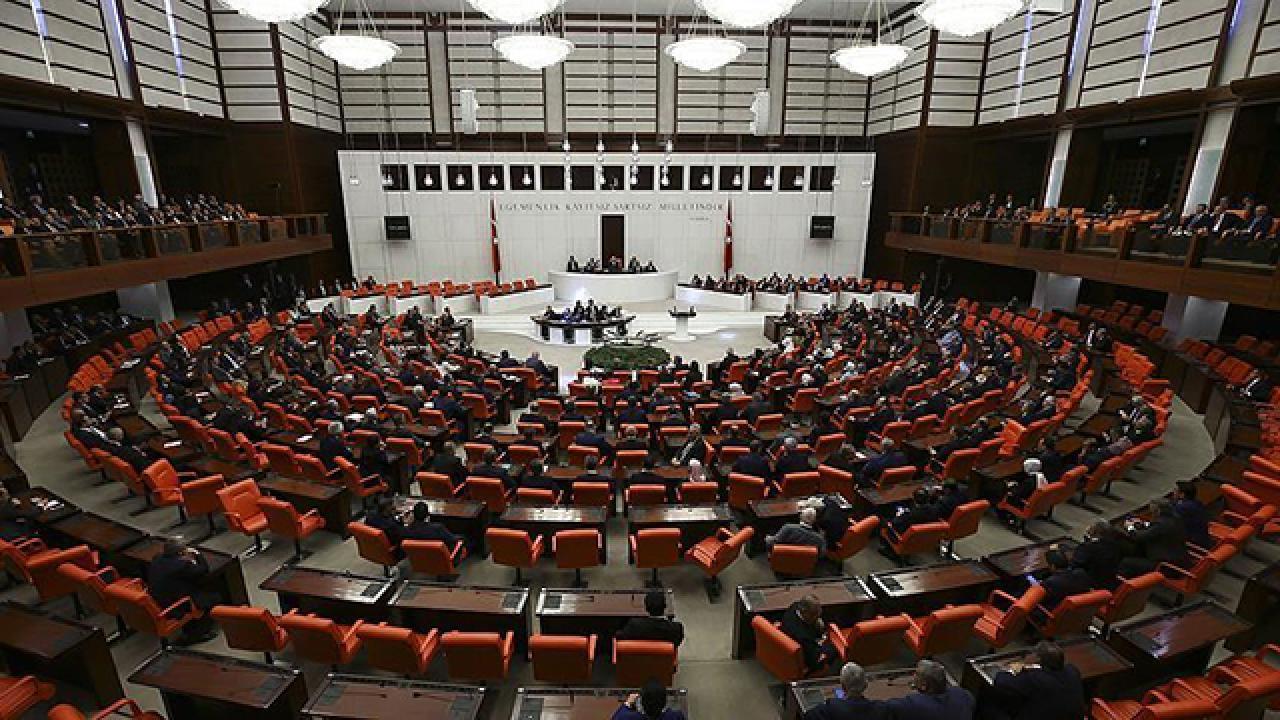 CHP'den Meclis'e 'Sedat Peker' başvurusu