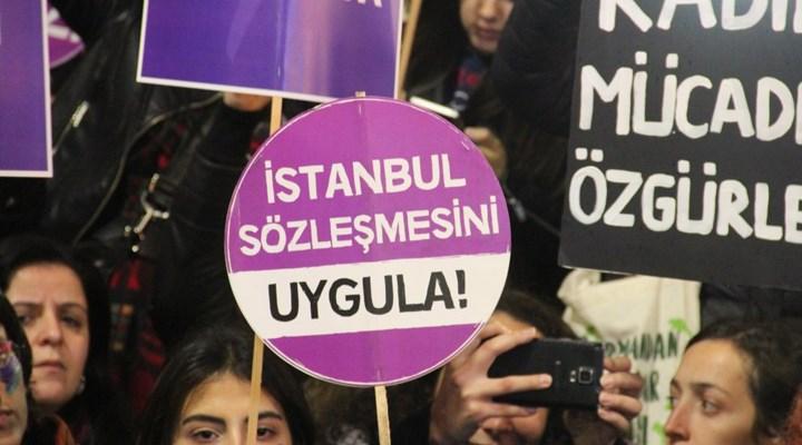 CHP'den Numan Kurtulmuş'a: Yanlış olan sizsiniz, İstanbul Sözleşmesi değil