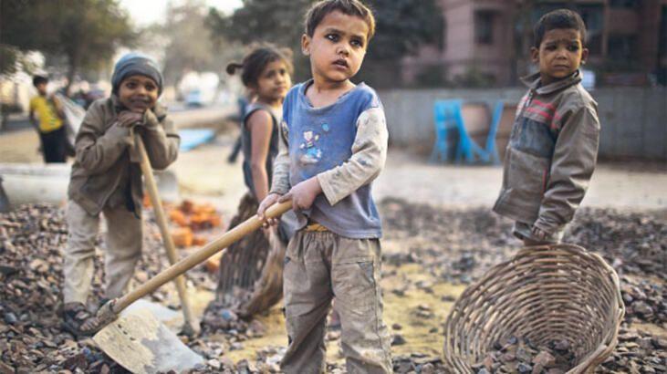 CHP'den rapor: 2019'da 232 çocuk intihar etti, son 5 yılda en az 328 çocuk işçi yaşamını yitirdi