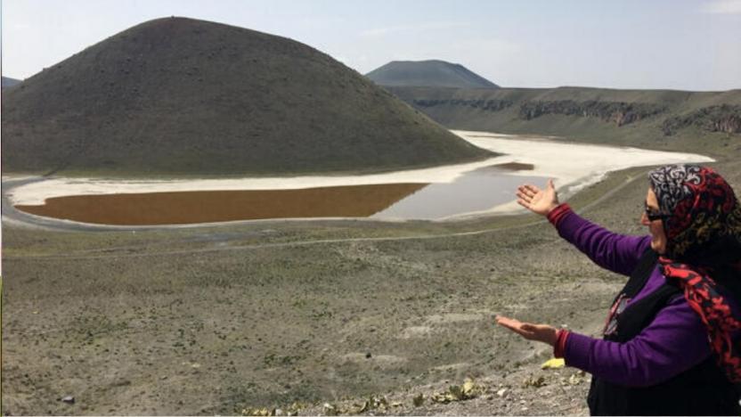 CHP'den tahrip edilen göller raporu: 59 gölden 7'sinin geri dönüşü yok