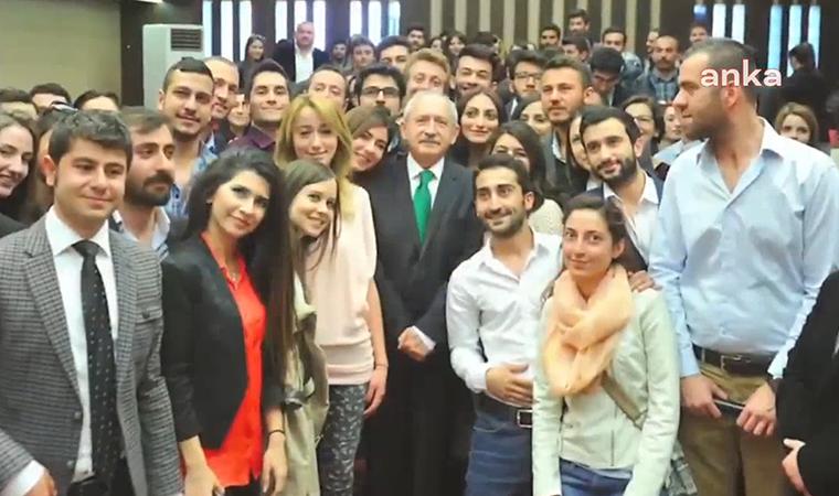 CHP'den videolu bayram mesajı: Güzel günleri umutla bekleyen milletimizin bayramı kutlu olsun