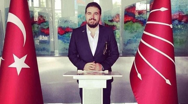 CHP gençliğinden Kurtar, koronavirüs nedeniyle yaşamını yitirdi