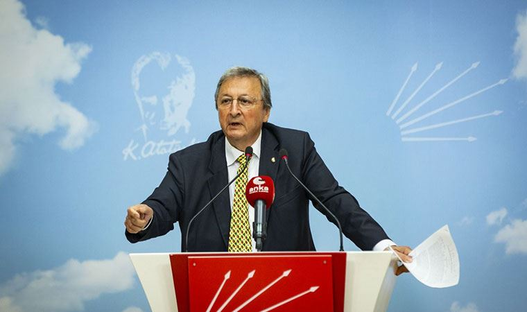 CHP Genel Başkan adayı Yarman: Hukuksuzluklara geçit verdiniz!