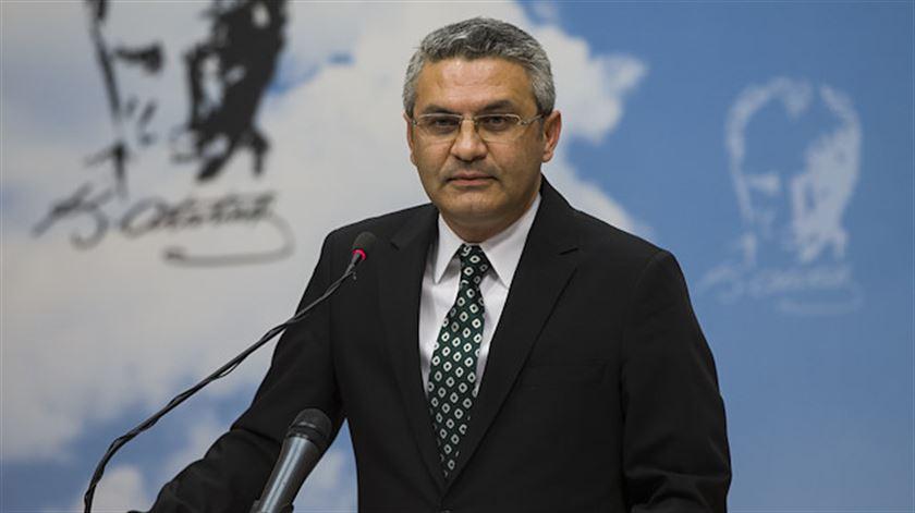 CHP Genel Başkan Yardımcısı Salıcı: Kürt sorununun çözümü demokratikleşmeden bağımsız düşünülemez