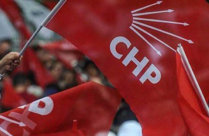 CHP hatasını kabul etti