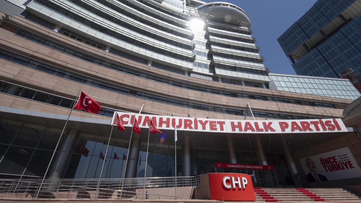 CHP: 'İnternet üzerinden oy verme sağlanmalı'