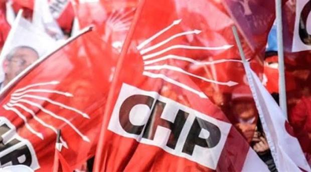 CHP İstanbul'dan geçici olarak faaliyet durdurma kararı