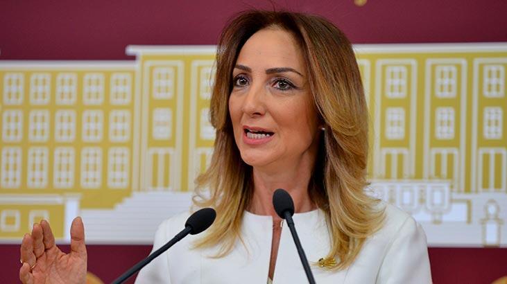 CHP Kadın Kolları Başkanı Nazlıaka: İstanbul Sözleşmesi kalacak, siz gideceksiniz