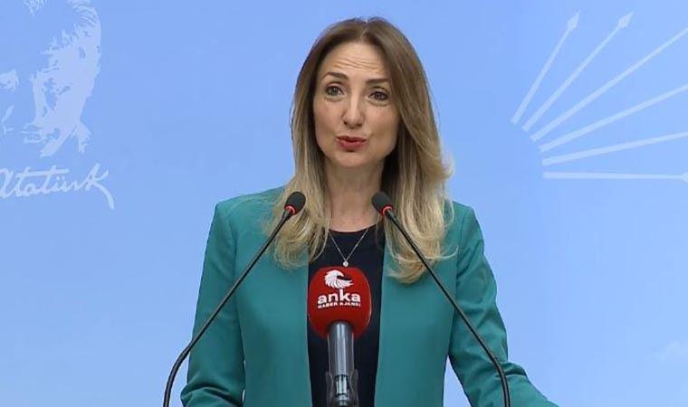 CHP Kadın Kolları Başkanı Nazlıaka: İstanbul Sözleşmesi'nden rahatsız olanlar tacizci ve tecavüzcülerdir