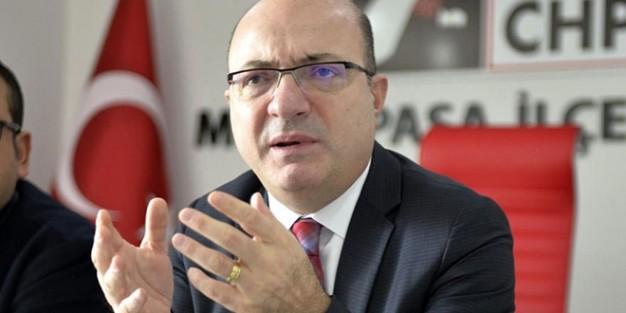 CHP kurultayı öncesi Kılıçdaroğlu'na karşı İlhan Cihaner'de adaylığını açıklıyor