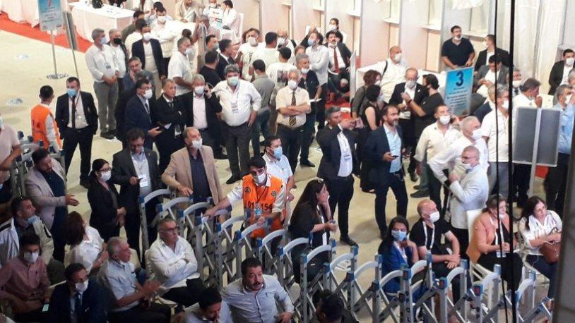 CHP Kurultayı: Parti Meclisi'ne aday olan 222 ismin aldıkları oyların tam listesi