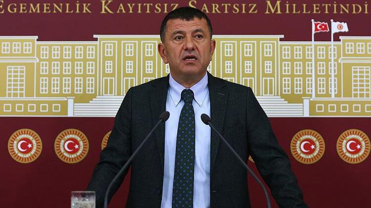 CHP'li Ağbaba: 'Bu rakam asgari değil, azami sefalet ücretidir'