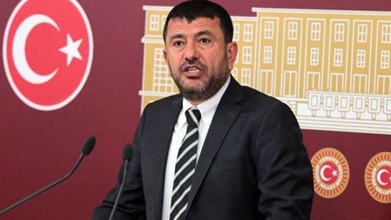 CHP'li Ağbaba: İŞKUR'un işsizlik verileri TÜİK'e yansımıyor
