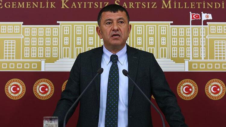 CHP'li Ağbaba: Yasak olmasına rağmen her gün 3 bin 400 kişi işsiz kaldı