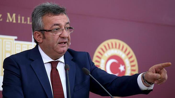 CHP'li Altay: Milleti ezdirdiniz, cumhurbaşkanını enflasyona ezdirmeyin