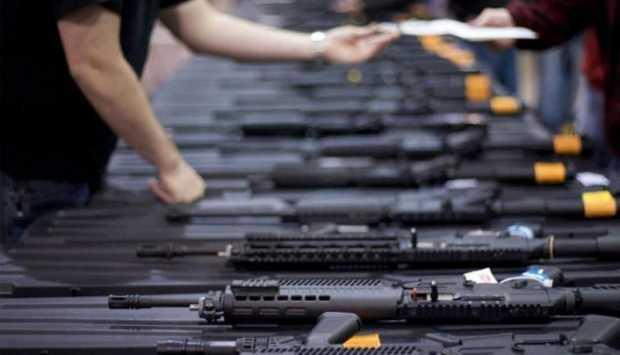 CHP'li Barut: 15 Temmuz'un ardından kayıp silahlar 100 bini aştı