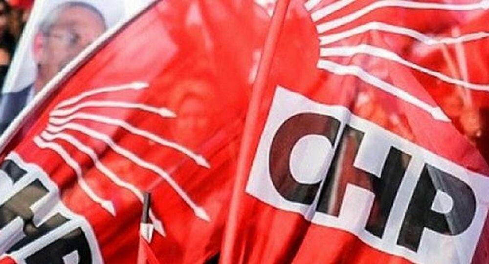 CHP'li başkanlar koronavirüse yakalandı