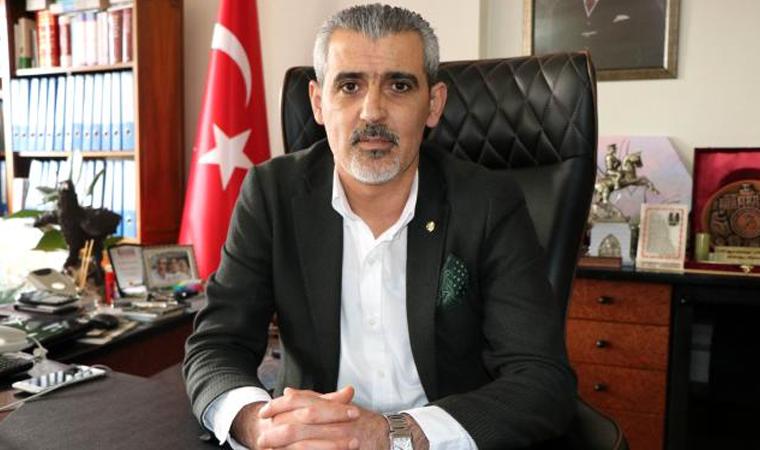 CHP'li belediye başkanına saldırı: 2 kişi gözaltına alındı