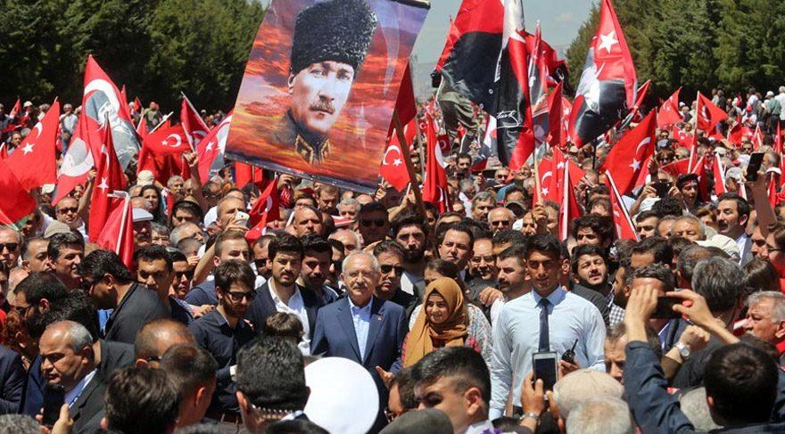 CHP'li belediyelere '30 Ağustos Zafer Bayramı' talimatı