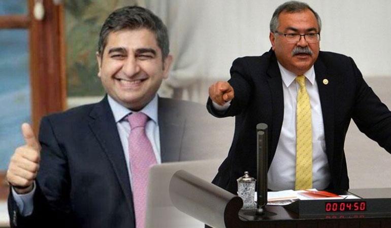 CHP'li Bülbül'den Sezgin Baran Korkmaz'ın kaçışını kolaylaştıran yargı kararları hakkında suç duyurusu