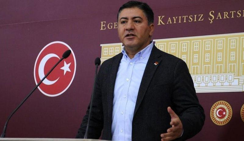 CHP'li Emir'den iddia: Koronavirüs vaka sayısı Bakan'ın açıkladığının 20 katı