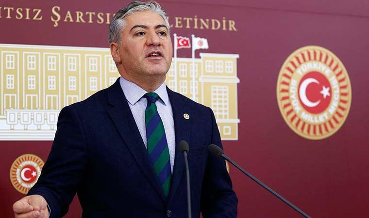 CHP'li Emir'den yasa teklifi: Binalar bedelsiz cemevlerine verilsin