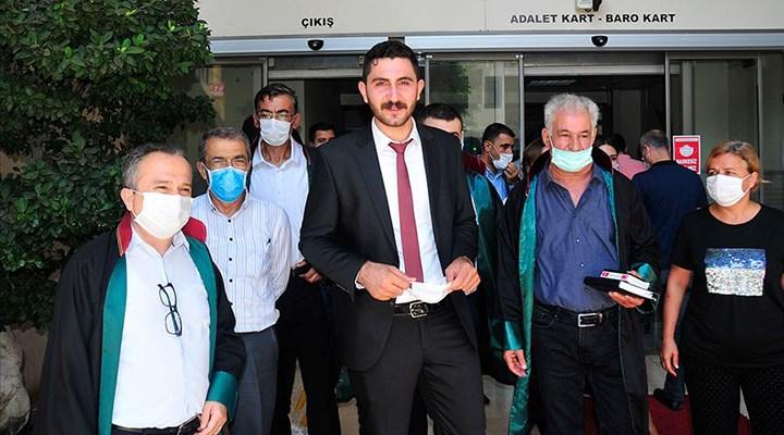 CHP'li Eren Yıldırım hakkındaki adli kontrol tedbiri kaldırıldı