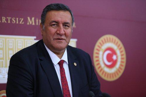 CHP'li Gürer: Çiftçi, esnaf ve vatandaş ekonomik sorunlarla boğuşuyor
