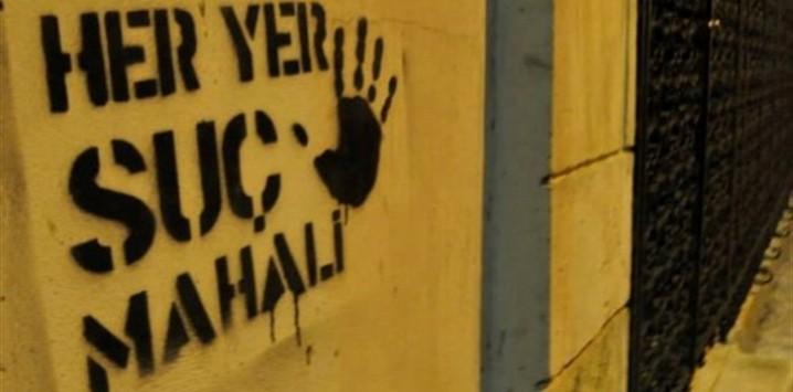 CHP'li İlgezdi'den rapor: Kadına şiddet uygulayan 10 saldırgandan 7'si serbest kaldı