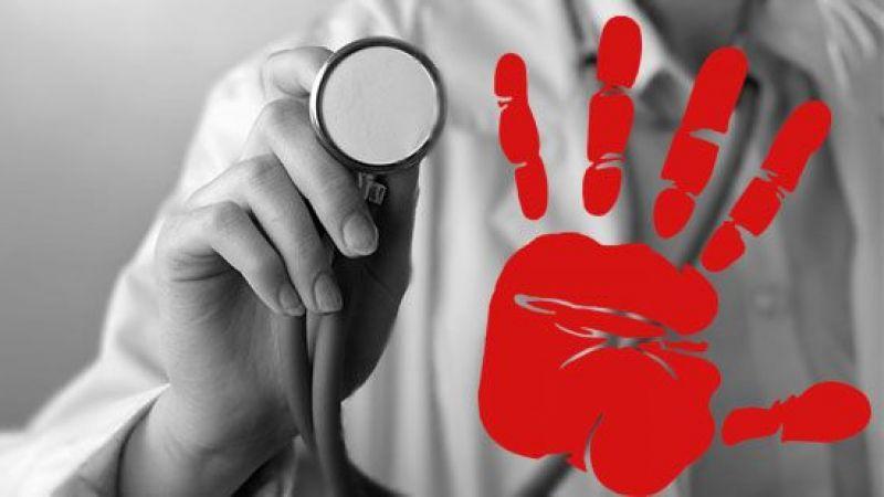 CHP'li İlgezdi: Her 2 saatte 3 sağlıkçı şiddet görüyor