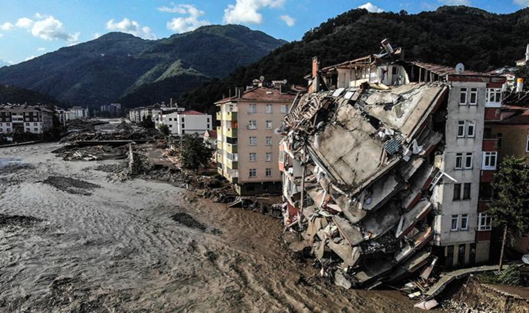 CHP'li Karadeniz: Sinop'ta felaketin boyutu görünenin çok üzerinde