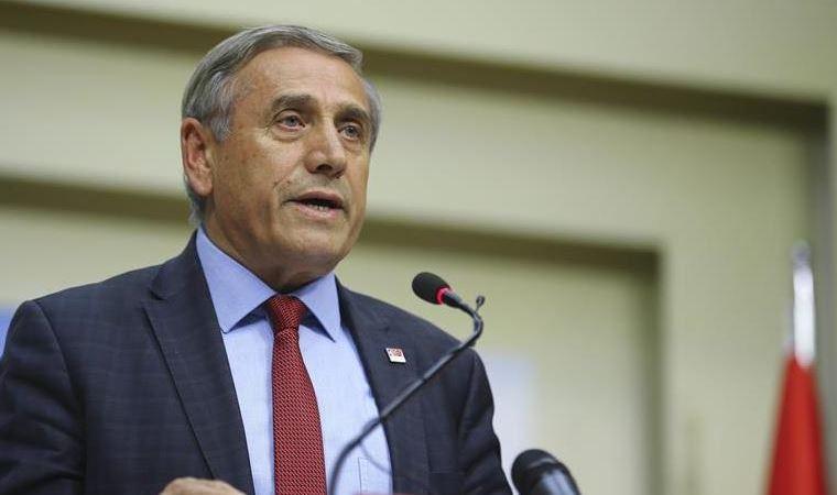 """CHP'li Kaya yeni Milli Eğitim Bakanı'na sordu: Siz """"Saray"""" direktiflerine göre mi çalışacaksınız?"""