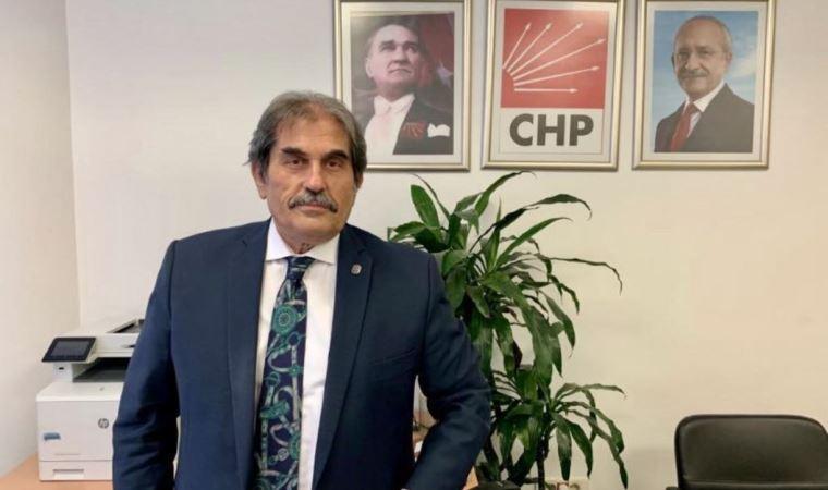 CHP'li Kenan Nuhut'tan Spor Yasa Taslağı'na eleştiri