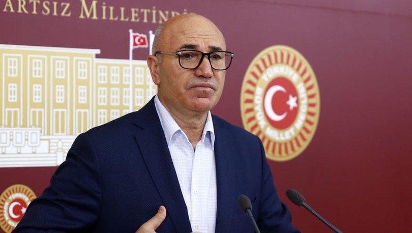 CHP'li Mahmut Tanal AKP'li belediyenin usulsüzlüğünü böyle duyurdu