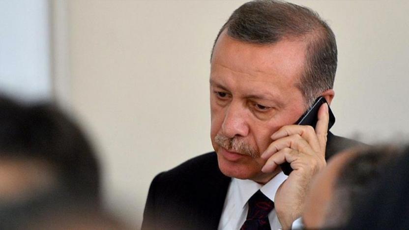 CHP'li Özcan: Cumhurbaşkanı Erdoğan telefon talebimi 57 kez reddetti
