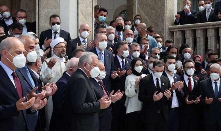 CHP'li Özel, Atatürk'e hakaret eden imamdan şikayetçi oldu