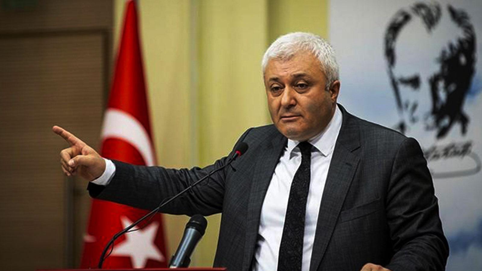 CHP'li Özkan: Envanterimizde Tarım ve Orman Bakanı var mı merak ediyorum