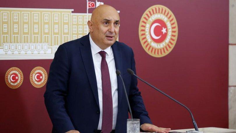 CHP'li Özkoç sert konuştu: Kaleminizi satmayın
