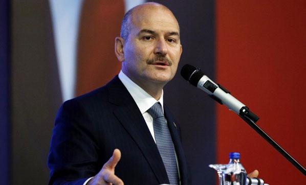 CHP'li Özkoç: Soylu hakkında suç duyurusunda bulunduk