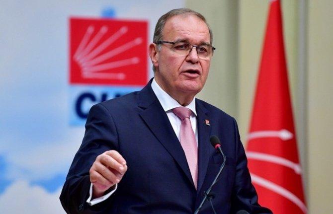 CHP'li Öztrak: Esnafın borcuna faiz uygulamayı durdurun