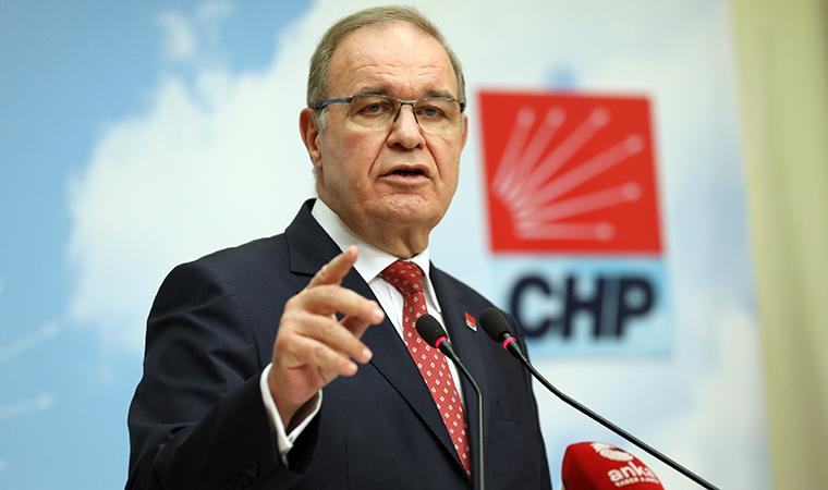 CHP'li Öztrak: Hükümet bizi yoksullaştıran büyüme ile tanıştırdı