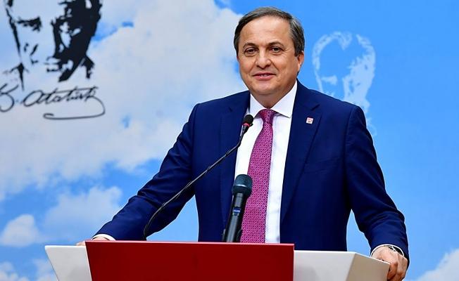 CHP'li Seyit Torun: CHP'li belediyelerle mücadele ediyorlar