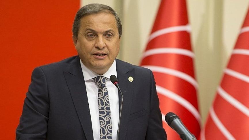 CHP'li Torun: Hiçbir belediye başkanımız Türkiye Belediyeler Birliği toplantılarına katılmayacak